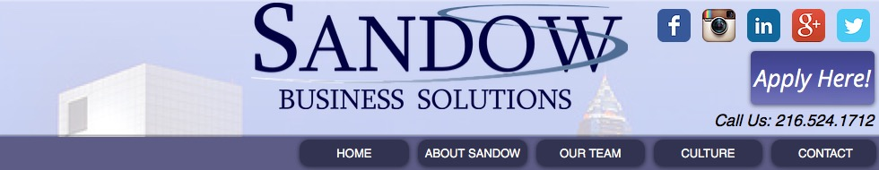 Sandow Business Solutions